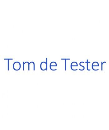 Tom-Tom-Go race - Heat 3